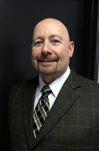 Dr. Calvin D. Stoudt